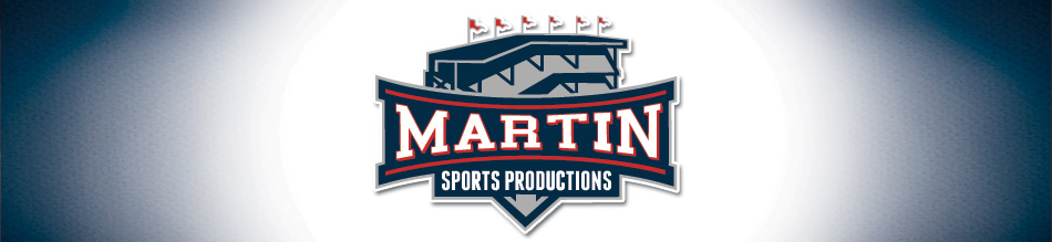 Martin Sports Productions - Fan Fest Event Productions
